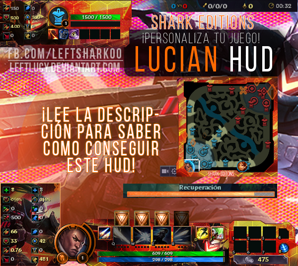 how to play lucian s7