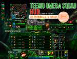 Teemo Omega Squad HUD League of Legends