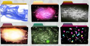 Folders Space