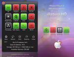 iReturo HD - SBSettings Theme