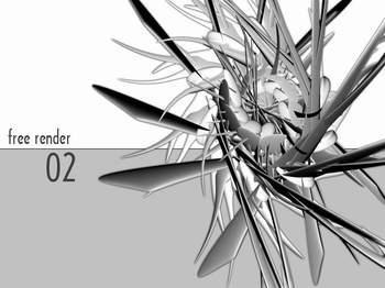 Free Render 02 by bakka
