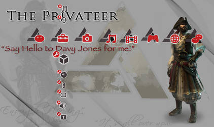 Assassins Creed Revelations Multiplayer PS3 Theme by saphira-wine