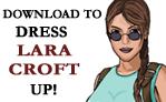 Dress up Lara Croft 3.1 by Ywi