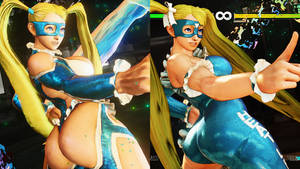 (OUT DATED: New Version UP) Glitz n Glam R Mika