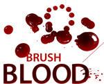 blood brush high quality