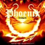DiGiTAL Phoenix Brushpack