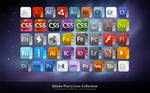 Adobe Flurry Icon Collection