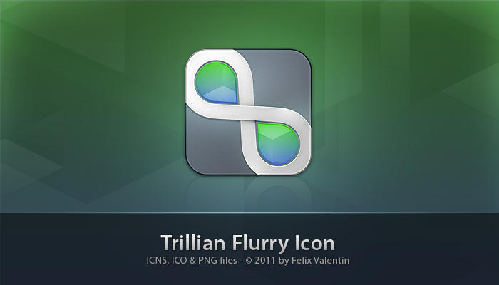 Trillian Flurry Icon by Fel1x