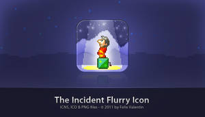 The Incident Flurry Icon