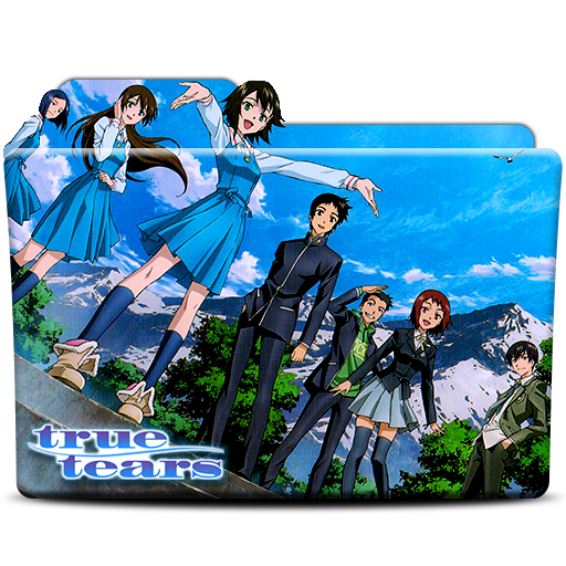 Icon Windows 7 Anime - advicefasr