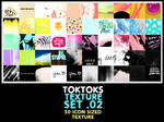 toktoks icon texture set 02