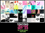 toktoks icon texture set 03
