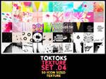 toktoks icon texture set 04