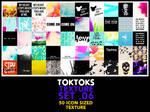 toktoks icon texture set 06
