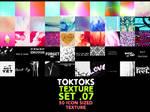 toktoks icon texture set 07