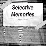 Selective Memory Book Project