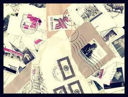 stamp pack by sancsky