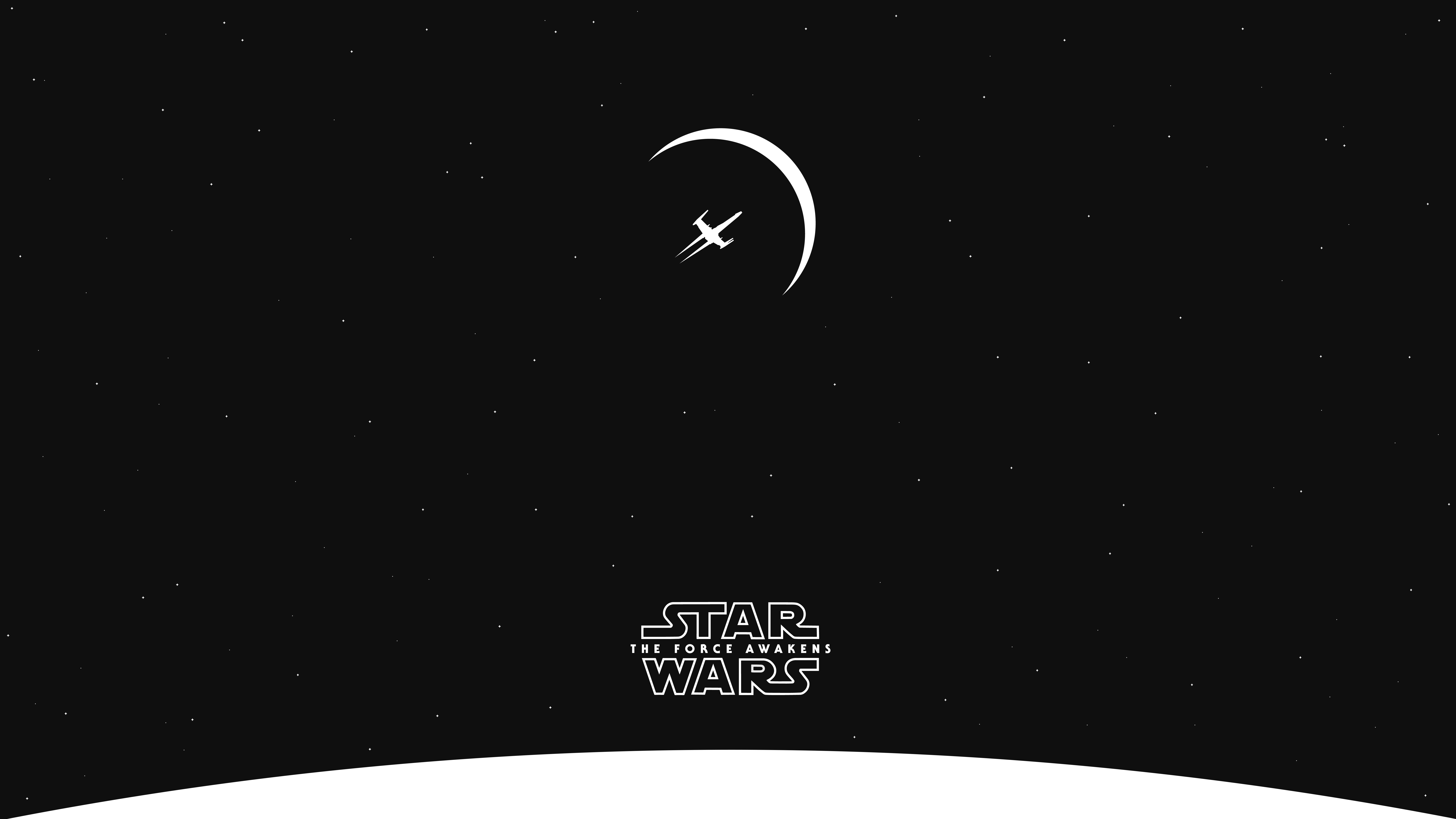 wallpapers star wars the force awakens
