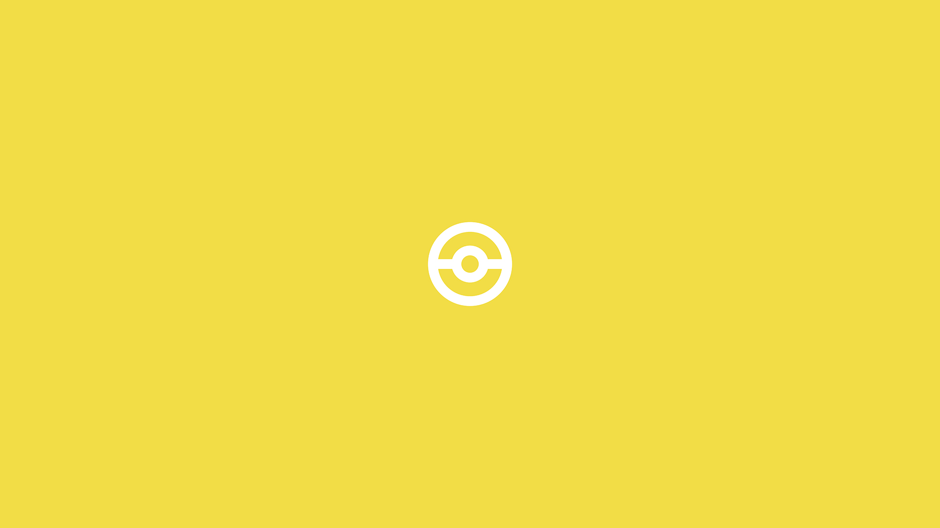 Pikachu minimal wallpaper pack by paralitik on deviantart for Deviantart minimal wallpaper