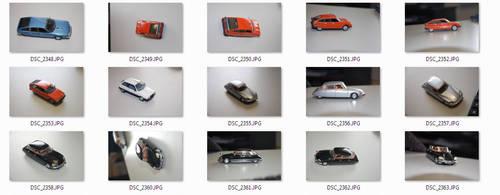 Car Pack 7 by Seiden-Stocks