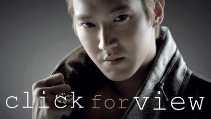 Mr. Simple Siwon by ForeverK-PoPFan