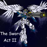 Gundam Wing: The Sword, ch. 8 by Seraphiczero