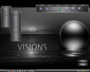 Visions for NextStart 3