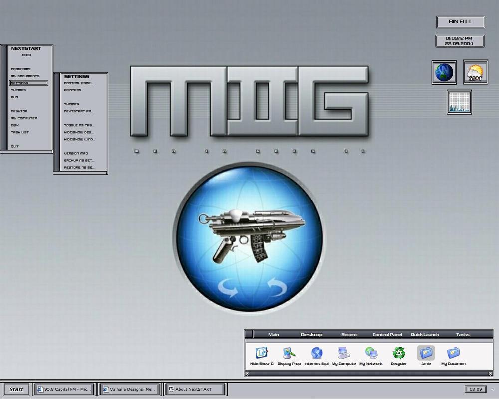 MIIG for NextStart 3 by valhalla