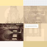 textures no. 3 by aguamentis