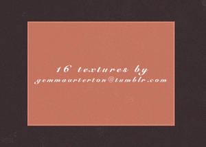 textures no. 5
