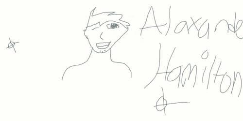 Alexander Hamilton!