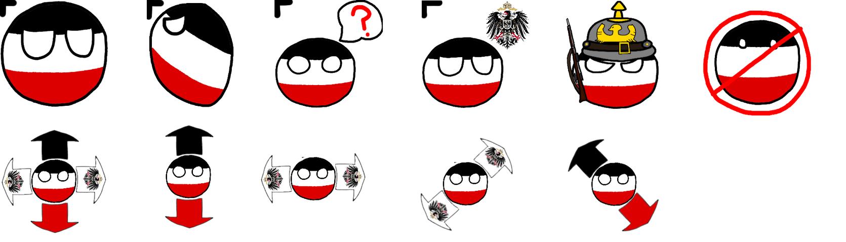 Imperio Aleman cursor by Cursoresballs