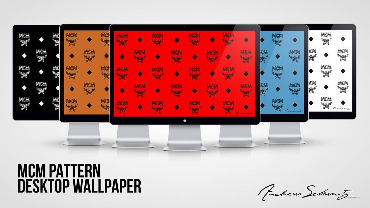 Mcm Desktop Wallpaper Pack By Acvschwartz On Deviantart