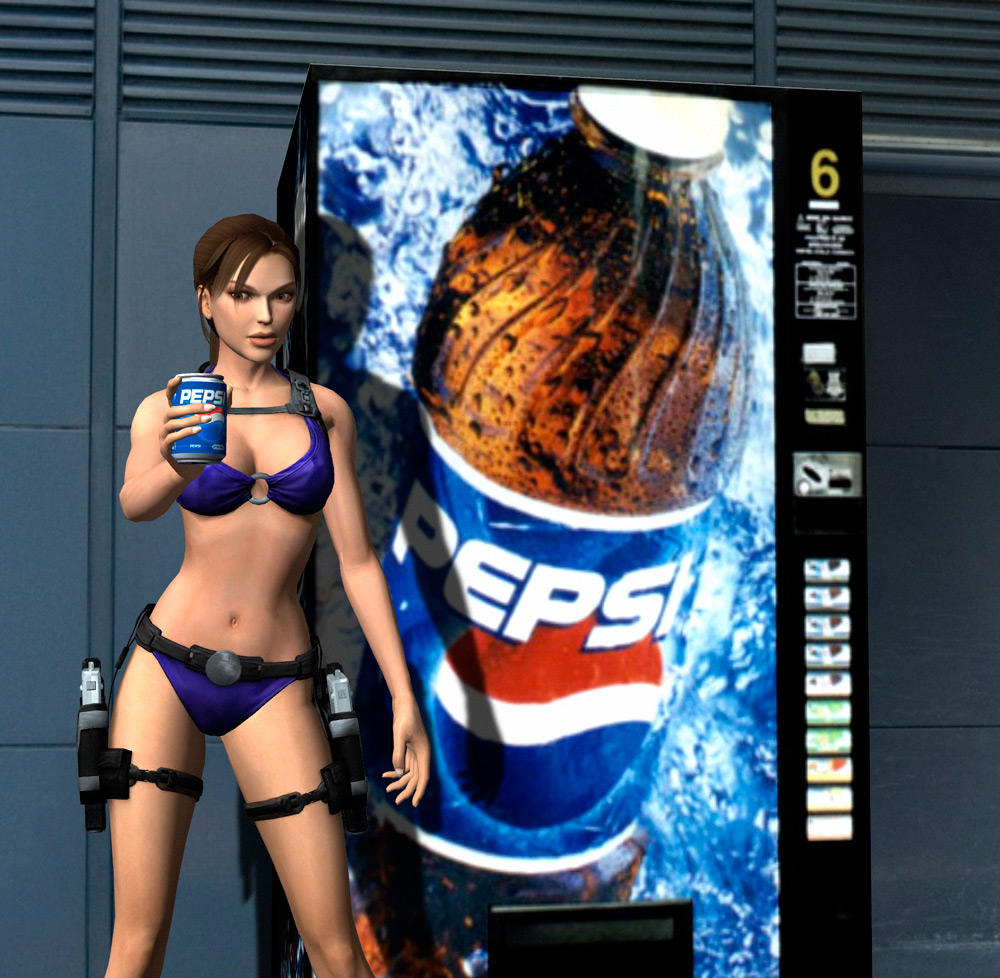 Pepsi Can by DecanAndersen