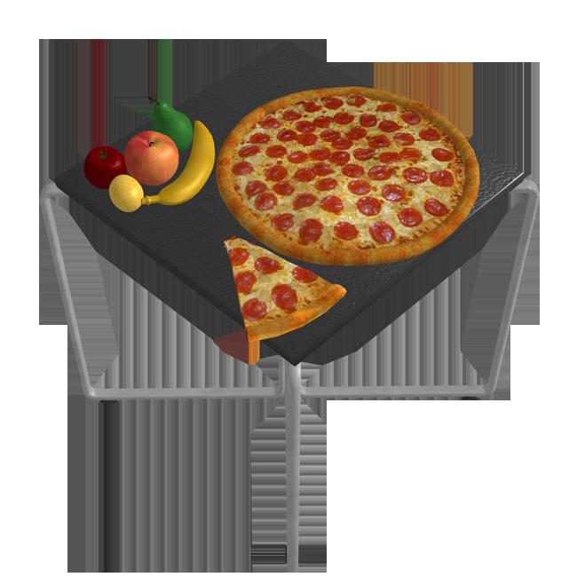 Food Set by DecanAndersen
