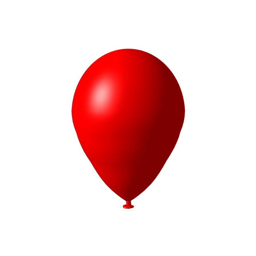 simple balloon by decanandersen on deviantart
