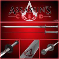 AC: Demond's Sword 2012 v1,2 by DecanAndersen