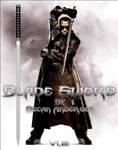 Blade's Titanium Sword v1,2