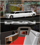 Chrysler 300c - Limousine
