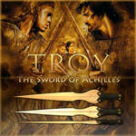 TROY - The Sword of Achilles