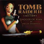 TR2: Dagger of Xian HQ ReMake