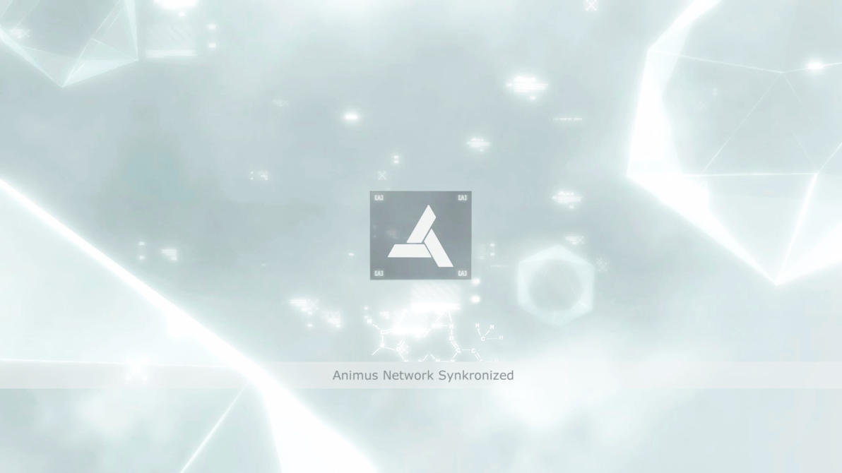 AC: Animus Backgrounds by DecanAndersen