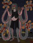 Levi the Octalus by thadesoben