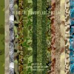 Digital Camouflage Patterns