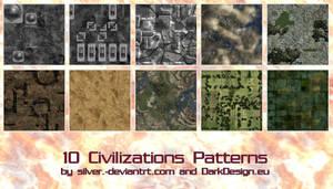 Civilization Patterns