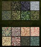 Modern Camouflage Patterns II