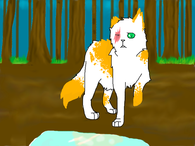 BrightHeart by NeonDance123