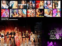 Victoria's Secret part II by phoenix-fairy-ruby