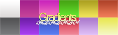 Gradients 1 by FauShowa