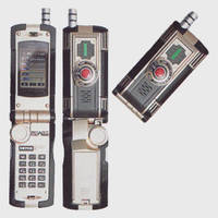 Orga Phone by gohan22-22
